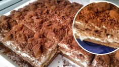 Tiramisu, Oatmeal, Food And Drink, Pie, Breakfast, Ethnic Recipes, Basket, Bakken, The Oatmeal