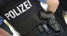 Ärger bei Berlins Polizei: Waffen weg zum Feierabend