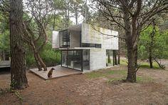 Galería de H3 House / Luciano Kruk - 1