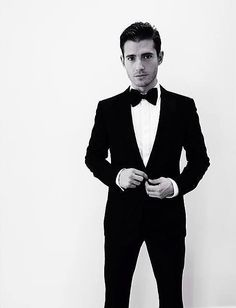 "Who the?! What the?! ""24 Supersexy Reasons to Love British Actor Julian Morris"""