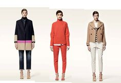 Gap Fashion Fall 2014 | GAP Inverno 2014