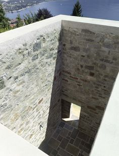 Gallery of Building in Brione / Wespi de Meuron Romeo Architects - 14