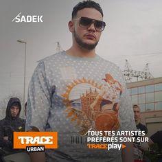 Le meilleur de la musique est sur TRACE Play! Alors rejoins-nous vite sur www.traceplay.tv afin de bénéficier des 10 meilleures chaînes musicales et des contenus exclusifs. S/O @sadek93zoo