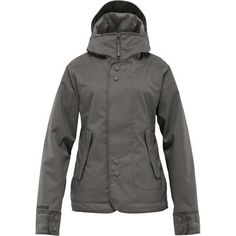 Burton Jet Set Jacket - Womens #Sale #Burton #HerSportsGear