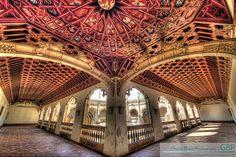 Monasterio de San Juan de los Reyes, via Flickr.