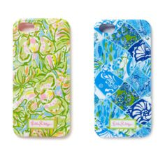 Lilly Pulitzer iPhone Cases