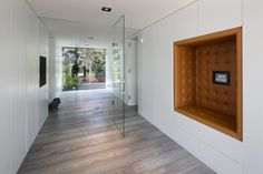 Villa Pruhonice by Jestico + Whiles – casalibrary