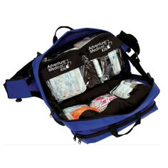 Professional Series Mountain Medic 2.This kit is designed to be used by rescue professionals trained as Paramedics, Wilderness EMTs, or Wilderness First Responders. You can never be too safe!