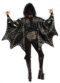 KISS Costume - Adult Costumes