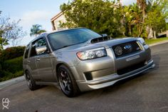 ('06-'08) Huey's 06 FXT Limited - Page 22 - Subaru Forester Owners Forum