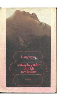 Han Suyin Manches Jahr bin ich gewandert in Berlin - Tiergarten   eBay Kleinanzeigen