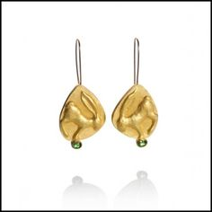 Linda Kindler Priest - Rabbit Earrings