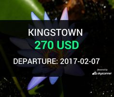 Flight from Charlotte to Kingstown by Avia #travel #ticket #flight #deals   BOOK NOW >>>