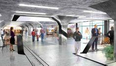 domEXPO Opole - wejście główne  http://www.domexpo.com/pl/opole