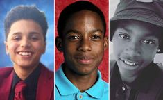 The horrible death of 15-year-old Jordan Edwards at the hands of police, the changing story and the lies was a terrible media story, one that in some ways seemed unique as the media actually paid attention. However it's not unique, during the month of May alone, two other 15 year old boys were shot and …