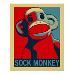 >>>Low Price          Sock Monkey Hope poster           Sock Monkey Hope poster This site is will advise you where to buyShopping          Sock Monkey Hope poster today easy to Shops & Purchase Online - transferred directly secure and trusted checkout...Cleck Hot Deals >>> http://www.zazzle.com/sock_monkey_hope_poster-228026100910980141?rf=238627982471231924&zbar=1&tc=terrest