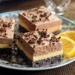 összes Hungarian Cookies, Tiramisu, Cheesecake, Food And Drink, Mousse, Sweets, Ethnic Recipes, Instagram, Gummi Candy