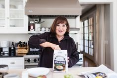 Ina Garten microwaves her oatmeal, hosts experimental dinner parties, and rarely cooks dinner—here's what else the Barefoot Contessa likes to eat