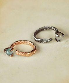 Sphere Ring, $210