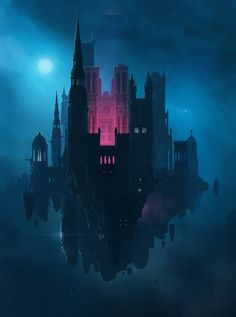 Gothicus by ~sketchboook