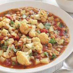 Chickpea, Cauliflower and Potato Curry | Williams-Sonoma