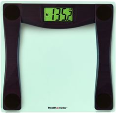 Health o Meter Glass Scale with Weight Tracking, HDM165DQ-37 >>> Be sure to check out this awesome product.