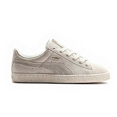 best service ddaab aa034 Puma X Careaux Womens Basket White sneaker    Continue to the product at  the image link.(This is an Amazon affiliate link and I receive a commission  for the ...