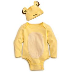 Simba Disney Cuddly Bodysuit Set for Baby - Personalizable | Clothes | Boys | Baby | Disney Store