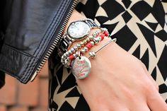 monete, beads, civita, queriot, ciao