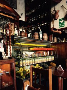 De César Restaurant Lima Peru