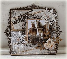 "Ineke""s Creations: Winter"