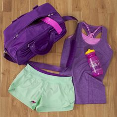 What's in your back to gym bag? http://www.ivivva.com/?cid=pin;28;flat;home