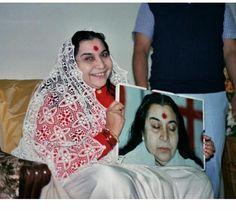 Shri Mahamaya