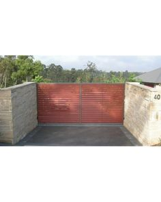Change this to solid rusted metal Artistic Gates and Fences | Automatic Gates | Driveway Gates | Sliding Gates | Timber Gates Sydney