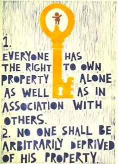 Artículo 17 DH