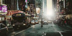 Photo Street scene by Alex Teuscher on 500px