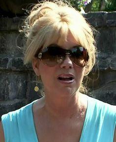 Kathie Lee Gifford Bambi, Kathie Lee Gifford, Sunglasses Women, The Incredibles, Lady, Beauty, Fashion, Moda, Fashion Styles