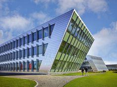 Galería de Federal Center South Building 1202 / ZGF Architects - 3