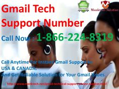 Fast Support for Gmail Call On Gmail Tech Support Number 1-866-224-8319 #GmailTechnicalSupport #GmailTechsupportNumber #GmailTechnicalSupportNumber In the event that you confront any issues with your Gmail record and need to determine them, so call us today, our Gmail Tech Support Number 1-866-224-8319 and get moment arrangement. Since we are the best specialist co-op in USA for all Gmail issues. Contact Gmail Tech Support at 1-866-224-8319 to reach confirmed professional to settle Gmail…