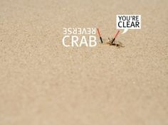 REVERSE CRAB-Reverse Crab is pretty easy. Divide the group in two and send them to the opposite sides of the room. Make sure your room is clear. Have each team face the wall so they can't see the other team. Have them sit down. The object of the game is to have one team backwards crab walk from one side of the room to the other. The team with all members to the opposing wall first wins.  This game is funny because they collide into each other in the middle of the room and crab walk over and…