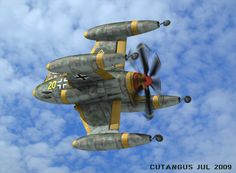 VTOL Fly Past by José Garcia, ~CUTANGUS on deviantART