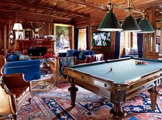 {décor | at home with : ralph lauren, bedford & colorado} | Flickr - Photo Sharing!