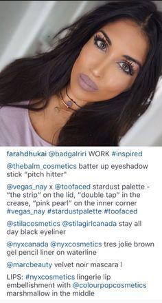 3ccb34bf63e 64 Best FarahDHukai images in 2019 | Dupes, Beauty hacks, Beauty Tips