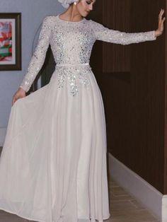 87919308e3 17 Best Muslim evening dresses images in 2019