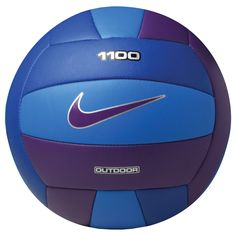 Nike 1100 Soft Set Outdoor Volleyball | Volleyball Central
