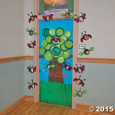 Image result for classroom door decorations are safe