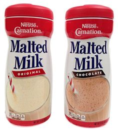 Where can i buy malted milk powder