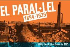 Just A Little Bit: El Paral·lel Exhibition, CCCB, Barcelona...
