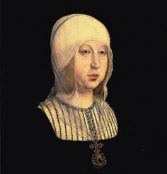 Isabella of Castile, Mother of Catherine of Aragon