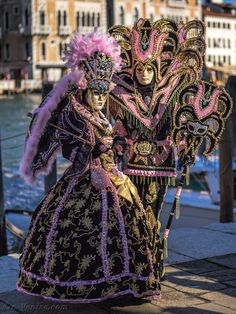 Carnaval Venise 2016 Masques Costumes | page 29